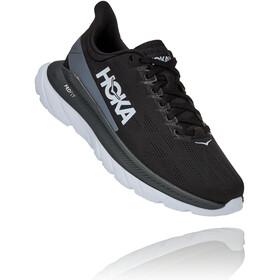 Hoka One One Mach 4 Shoes Women black/dark shadow